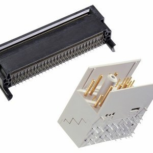 Connectors for embedded systems