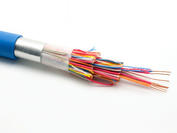Custom Cables : Special Cables for Demanding Applications
