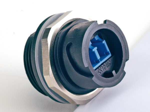 Fiber Optic Connector Fibre Optic Lc Ip67 Available From
